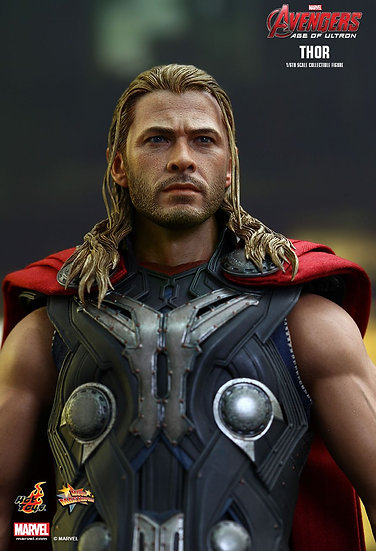 Hot Toys : AVENGERS: AGE OF ULTRON - THOR