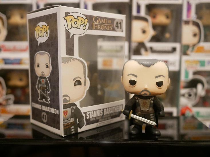 Funko Pop TV : Game of Thrones - Stannis Baratheon