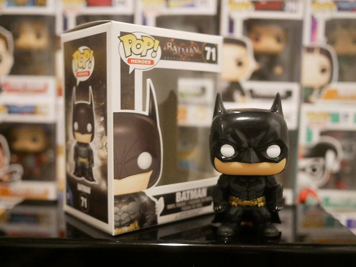 Funko Pop Heroes : Arkham Knight - Batman
