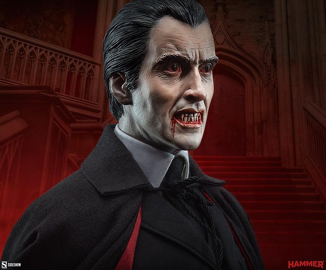 Sideshow 1/4 : Dracula Premium Format Figure