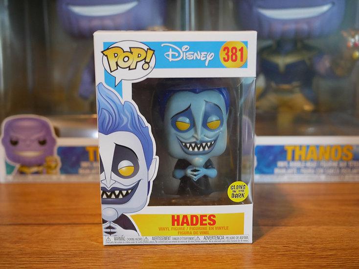 Funko POP Disney: Hercules - Hades (GW)