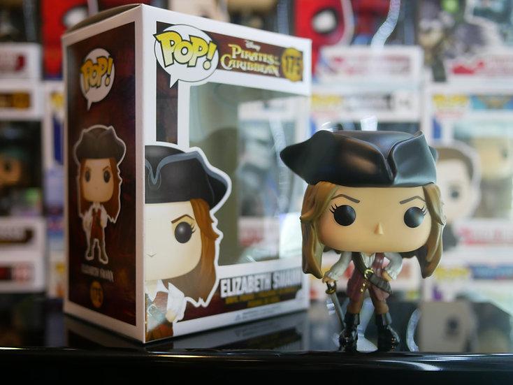Pop Disney : Pirates of the Caribbean – Elizabeth Swann