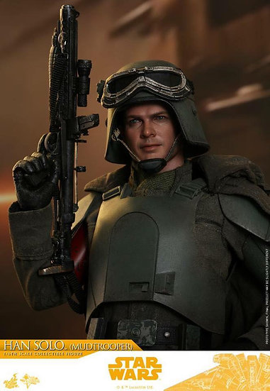 Hot Toys : SOLO: A STAR WARS STORY HAN SOLO (MUDTROOPER)