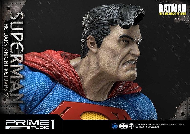 PRIME1STUDIO : Batman:TDKR Superman
