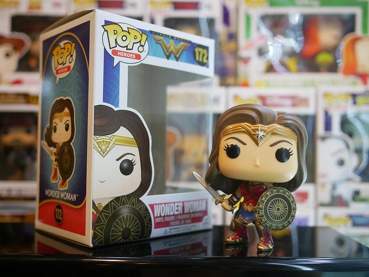 Pop Movies : Wonder Woman - Wonder Woman