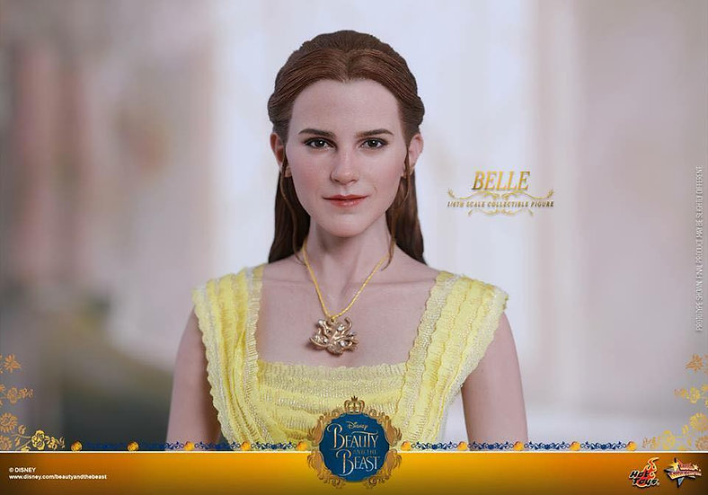 Hot Toys : BEAUTY AND THE BEAST BELLE