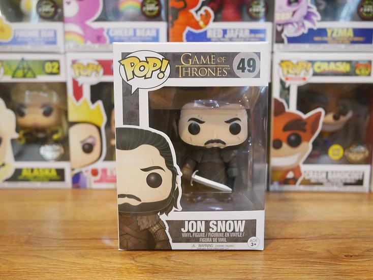 Funko POP Game of Thrones: GOT - Jon Snow