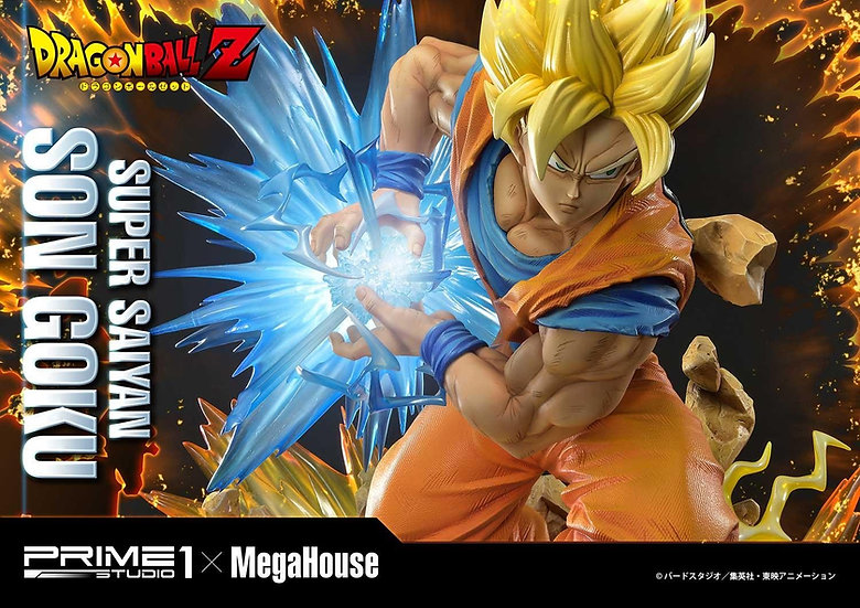 PRIME1STUDIO : Super Saiyan Son Goku