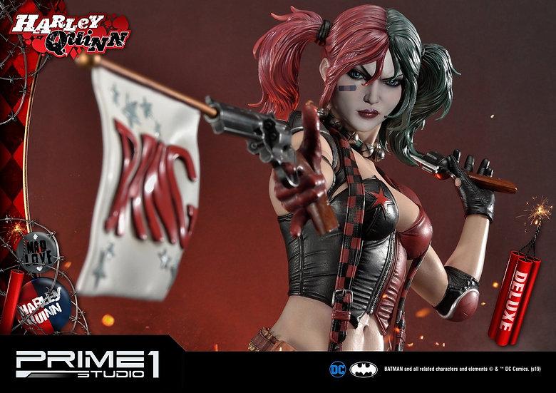 PRIME1STUDIO 1/3 : Batman (Comics) Harley Quinn [Deluxe]