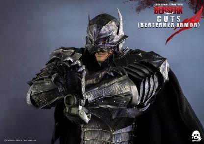threeZero 1/6 X Berserk : Guts (Berserker Armor)