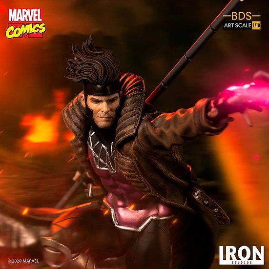 IRON STUDIOS 1/10 : Gambit