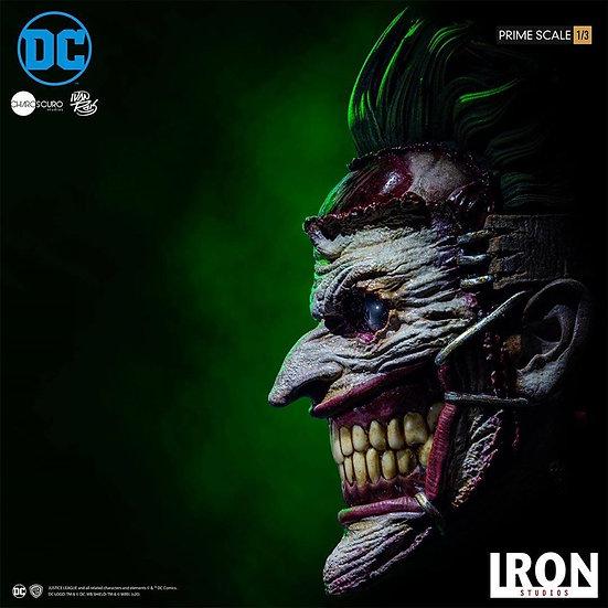 Iron Studios 1/3 : The Joker – DC Comics by Ivan Reis
