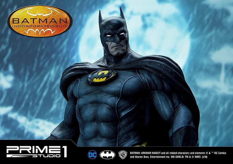 PRIME1STUDIO 1/5 : Batman: Arkham Knight Batman Incorporated Suit