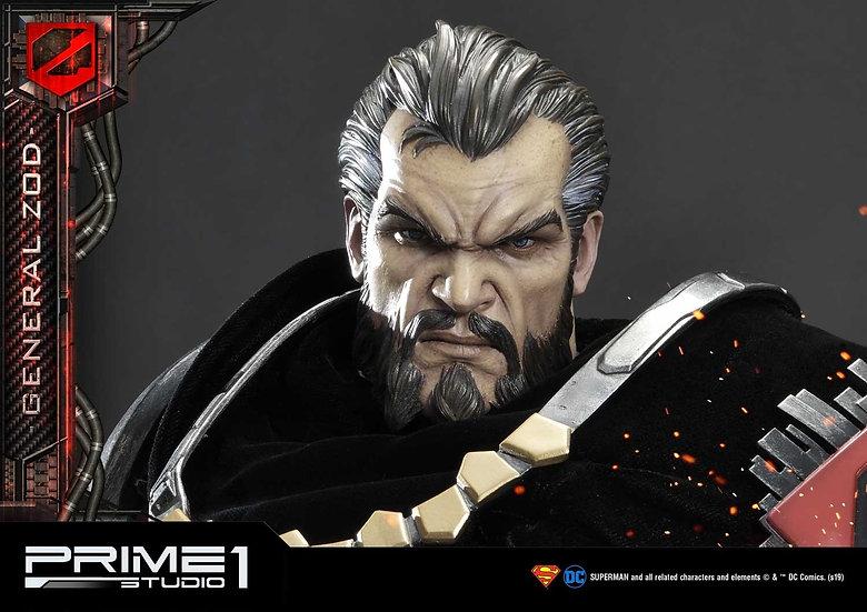 PRIME1STUDIO 1/3 : Superman General Zod