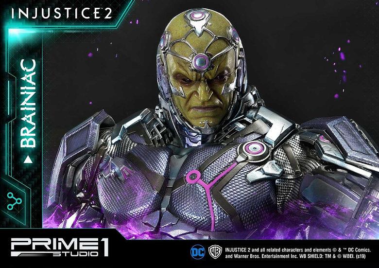 PRIME1STUDIO 1/4 : Injustice 2 Brainiac