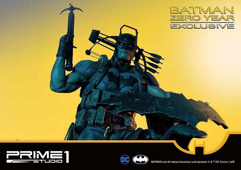 PRIME1STUDIO 1/3 : Batman Zero Year [EXCLUSIVE]