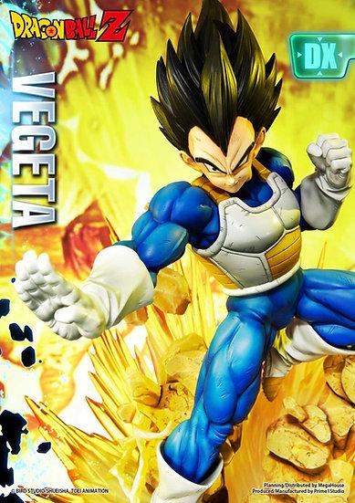 PRIME1STUDIO 1/4 : Super Saiyan Vegeta [Deluxe]