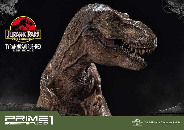 PRIME1STUDIO 1/38 : Jurassic Park : Tyrannosaurus-Rex