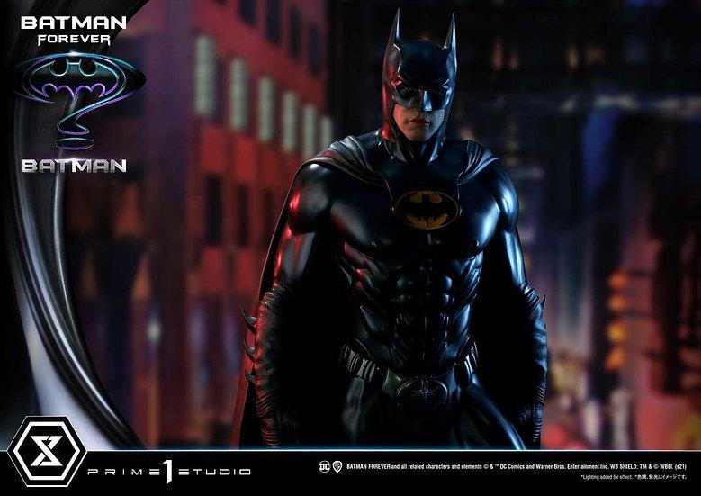 [19/9/21] Prime 1 Studio 1/3 : Batman Forever