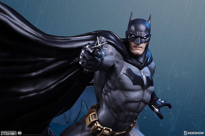 SIDESHOW STATUE : BATMAN