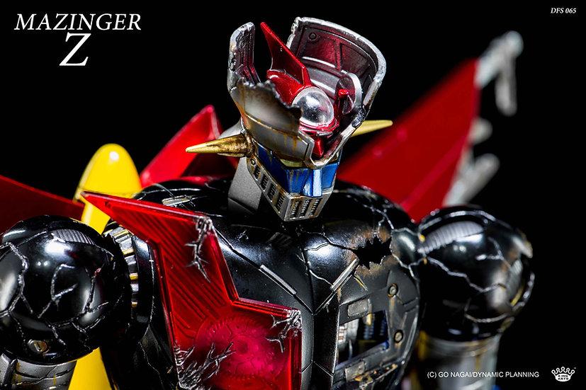 KING ARTS : Mazinger Z 1/9 DieCast
