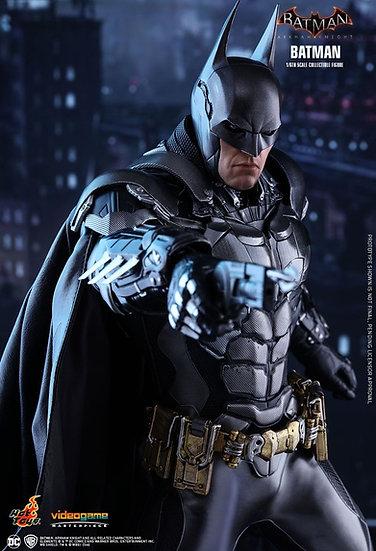 Hot Toys : BATMAN : ARKHAM KNIGHT - BATMAN