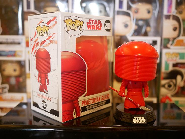 Funko Pop Star Wars : The Last Jedi - Praerorian Guard
