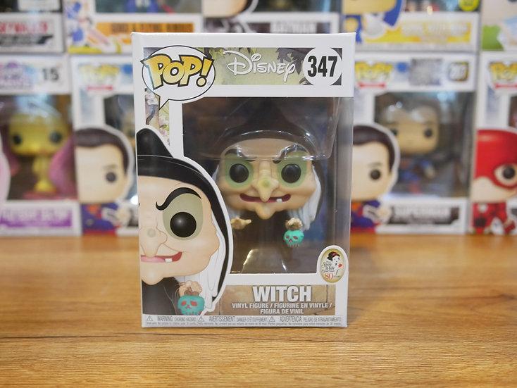 Funko POP Disney: Snow White - Witch