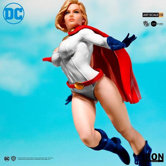 IRON STUDIOS 1/10 : Power Girl