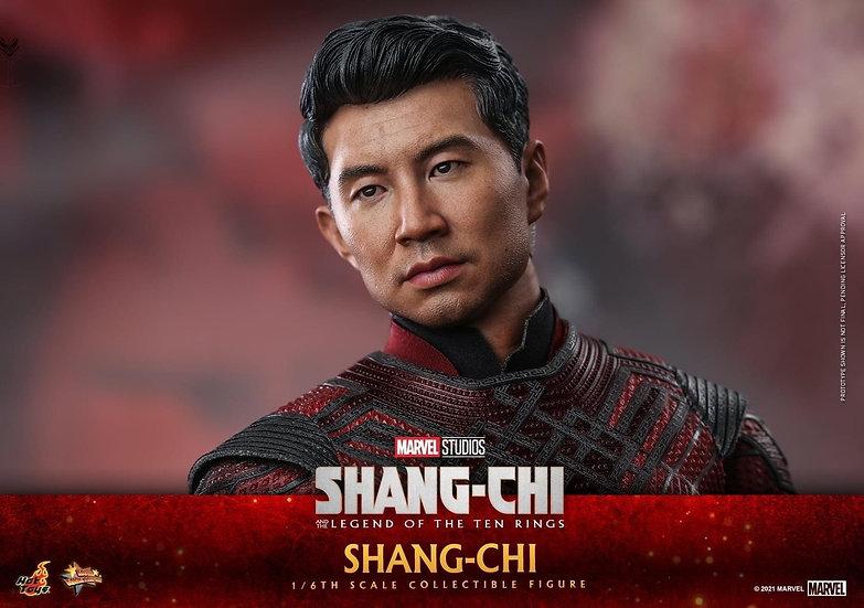 HOT TOYS 1/6 : SHANG-CHI