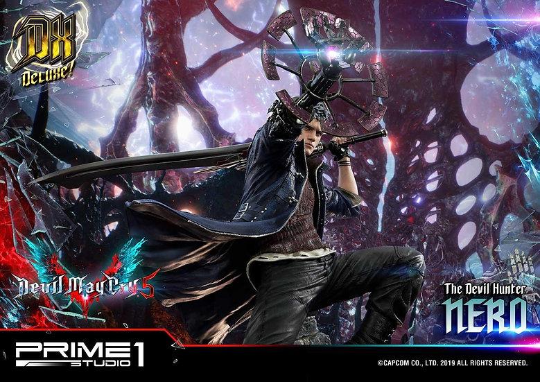 PRIME1STUDIO : Devil May Cry V Nero [Deluxe]