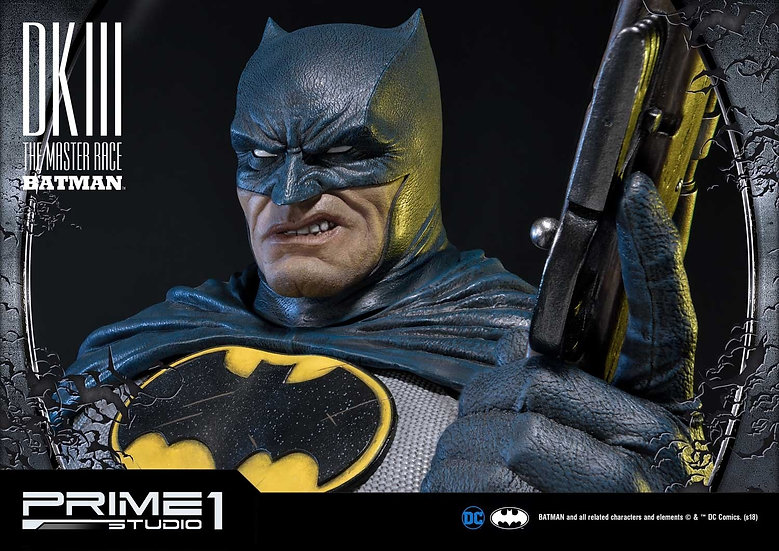 PRIME1STUDIO 1/3 : BATMAN DARK KNIGHT III - BATMAN