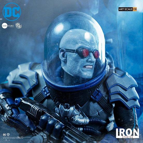 [LIMIT ORDER] IRON STUDIOS 1/10 : Mr. Freeze by Ivan Reis Serie