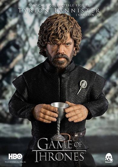 [LIMIT ORDER] threezero x HBO Game of thrones: Tyrion Lannister