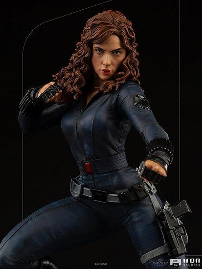 [27/2/21] Iron Studios 1/4 : Black Widow (The Infinity Saga)