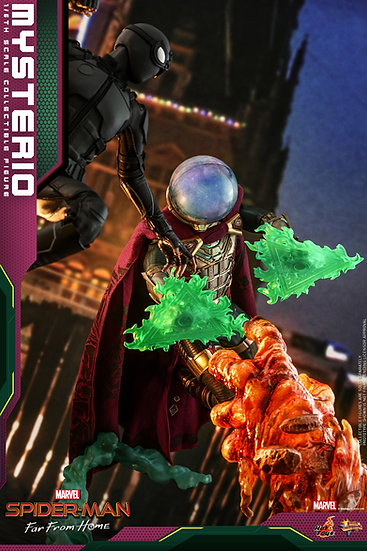 [LIMIT ORDER] Hot Toys : SPIDER-MAN: FAR FROM HOME MYSTERIO