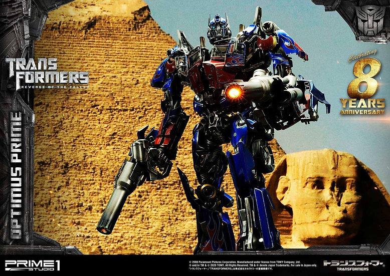 PRIME1STUDIO : Optimus Prime