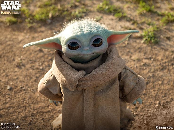 SIDESHOW 1/1 : Yoda