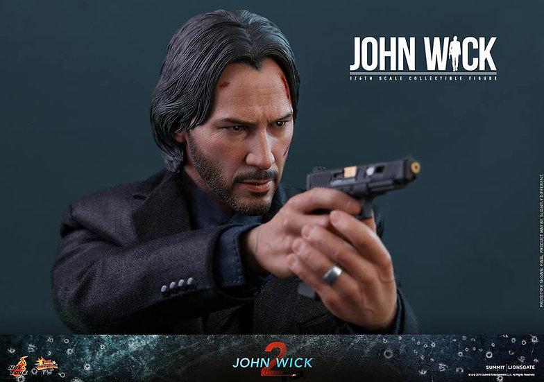 Hot Toys : JOHN WICK: CHAPTER 2 JOHN WICK®