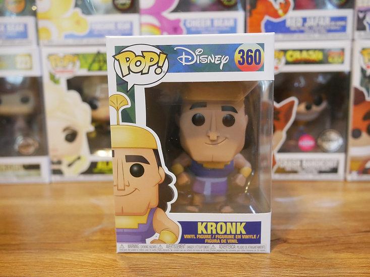 Funko POP Disney: Emperor's New Groove - Kronk