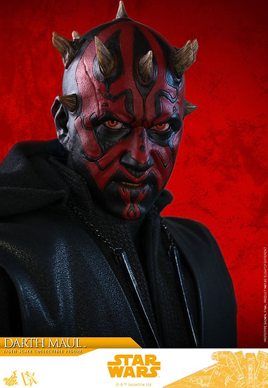Hot Toys : SOLO: A STAR WARS STORY DARTH MAUL