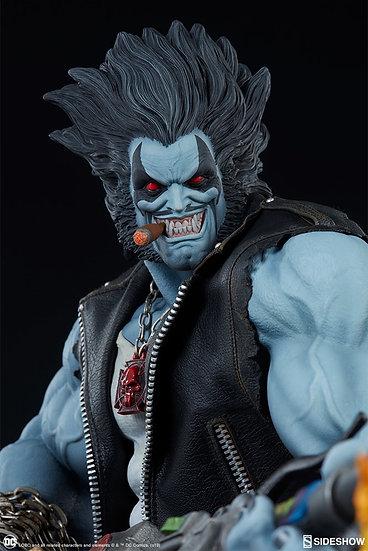 SIDESHOW Maquette : Lobo