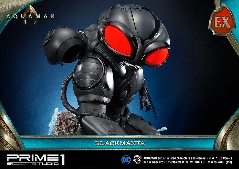 PRIME1STUDIO 1/3 : AQUAMAN BLACK MANTA [EXCLUSIVE]