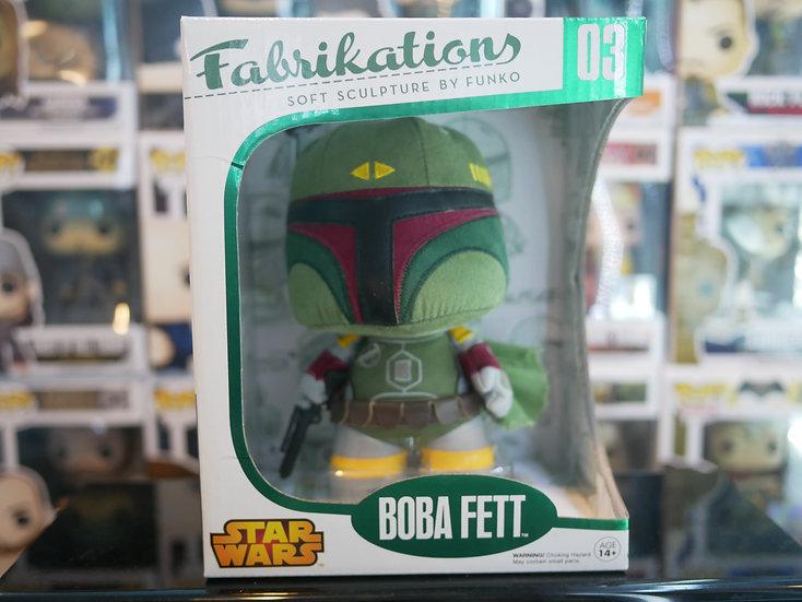 Funko Fabrikations : Boba Fett