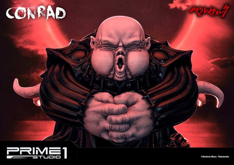 PRIME1STUDIO 1/4 : Berserk Conrad