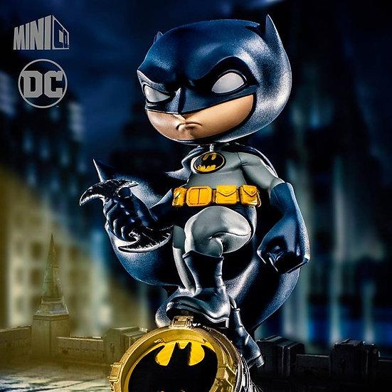 IRON STUDIOS MINI : BATMAN
