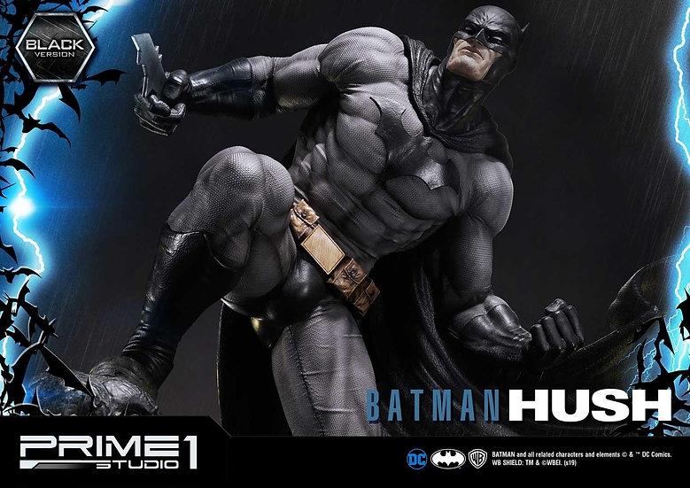PRIME1STUDIO : Batman Black Version
