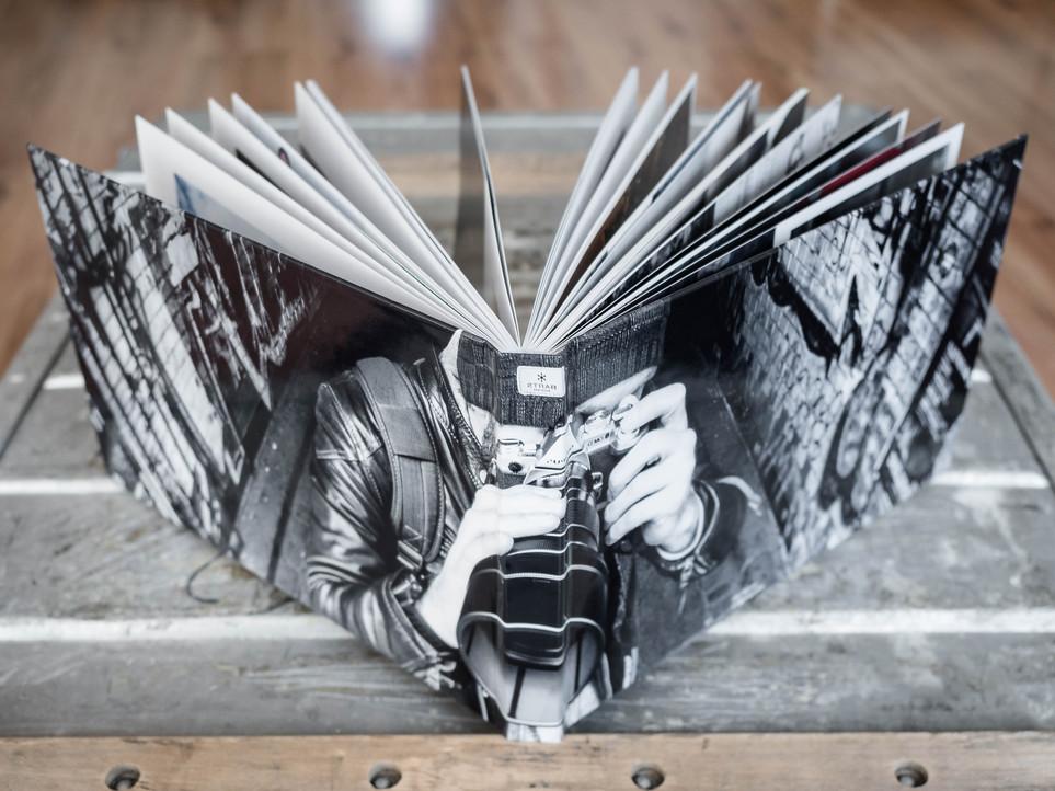 Erfahrungsbericht zum Fotobuch von Saal-Digital