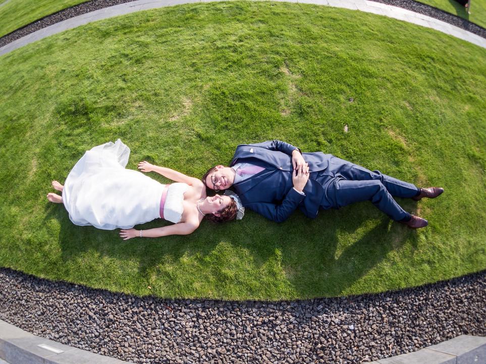 Nach der Hochzeit ist vor der Hochzeit