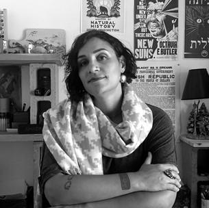 Nicole Morris: Anti-Racist Classroom